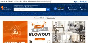 1 Stop Bedrooms Reviews Complaints Customer Service